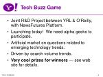 tech buzz game