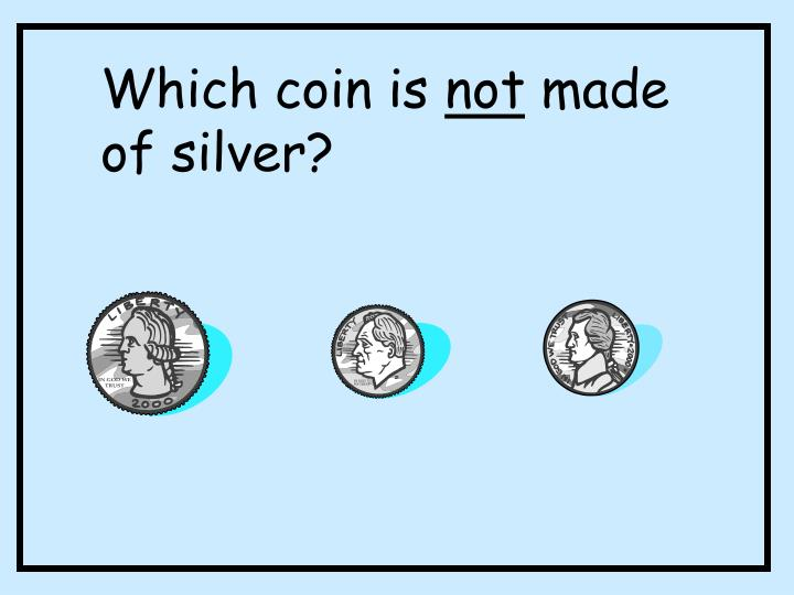 Which coin is