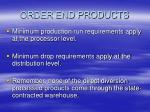 order end products1