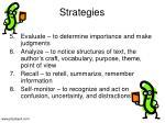 strategies4