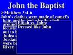 john the baptist10