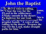 john the baptist3