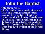 john the baptist6