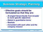 business strategic planning13