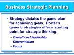 business strategic planning14