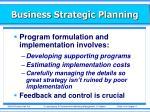 business strategic planning15