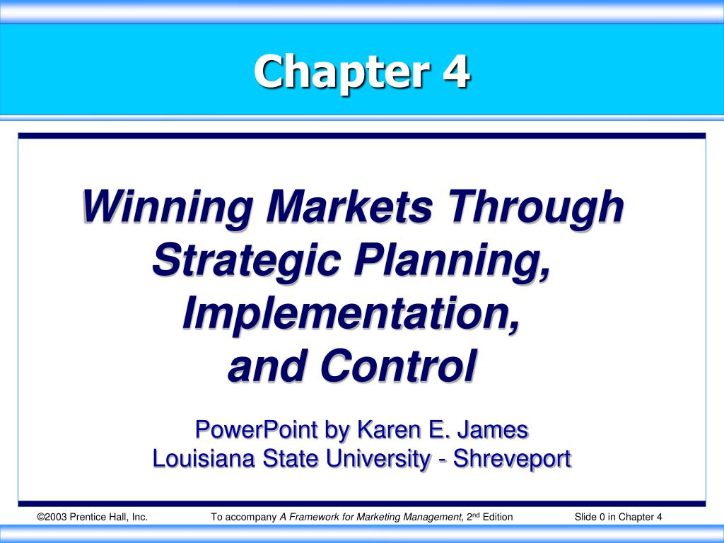PPT - Chapter 4 PowerPoint Presentation - ID:272429