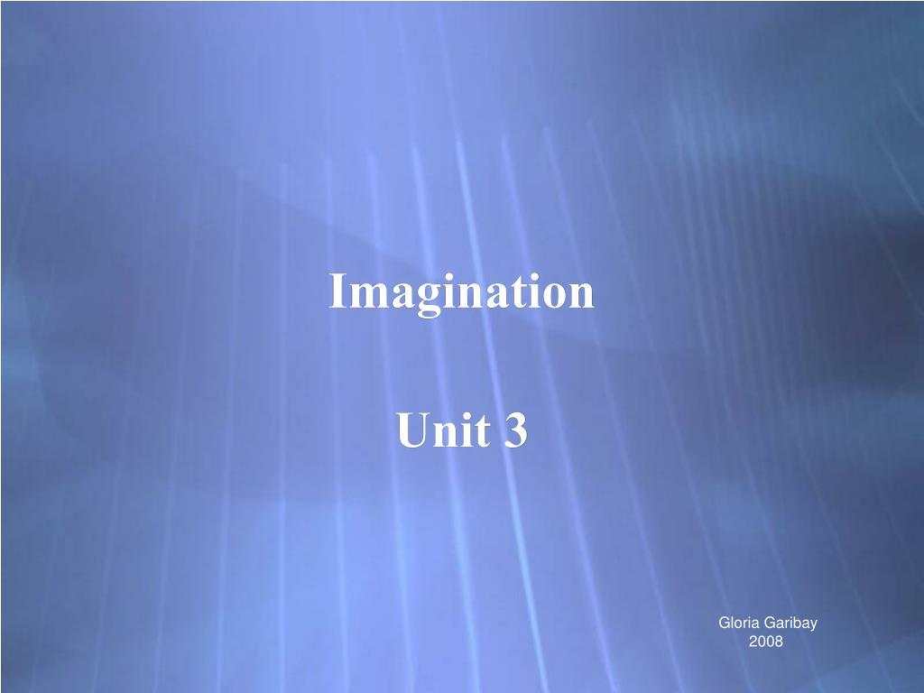 imagination l.