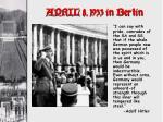 april 8 1933 in berlin