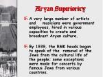 aryan superiority1
