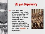 aryan superiority2