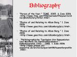 bibliography6