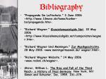 bibliography7