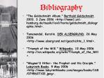 bibliography8
