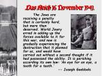 das reich 16 november 1941