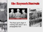 the bayreuth festivals1