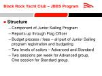 black rock yacht club jbbs program5