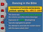 dancing in the bible10