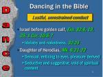 dancing in the bible11