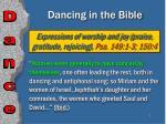 dancing in the bible7