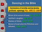 dancing in the bible8