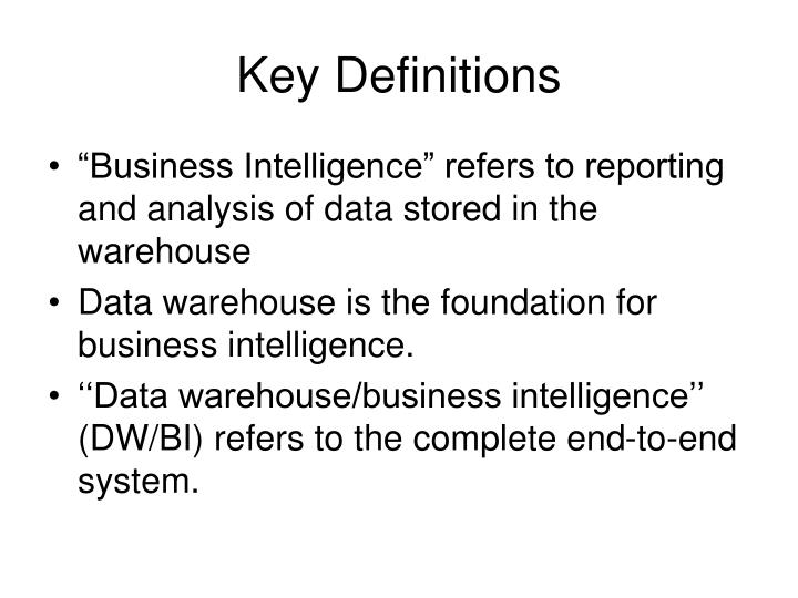 business intelligence and data warehousing as a solution essay And business intelligence that combines industry-leading scalability and performance, deeply-integrated analytics, and embedded integration and data- quality -- all in a single platform running on a reliable, low-cost grid infrastructure.