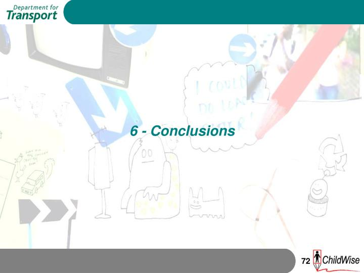 6 - Conclusions
