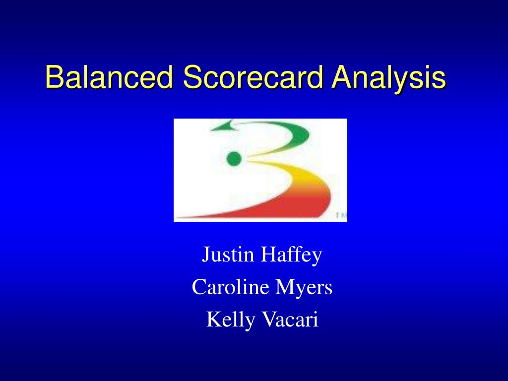 "an analysis of balanced scorecard A balanced scorecard is more than just a strategy map, but the strategy map is an important element essentially, mapping allows you to put your strategy on one page, in a ""language"" that everyone can understand."