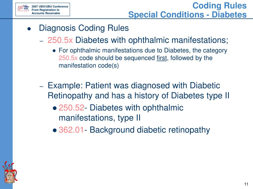 PPT - Briefing: Ophthalmology and Optometry Coding Date: 21 March