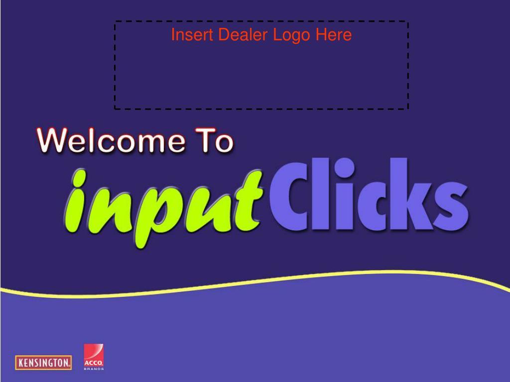 Insert Dealer Logo Here