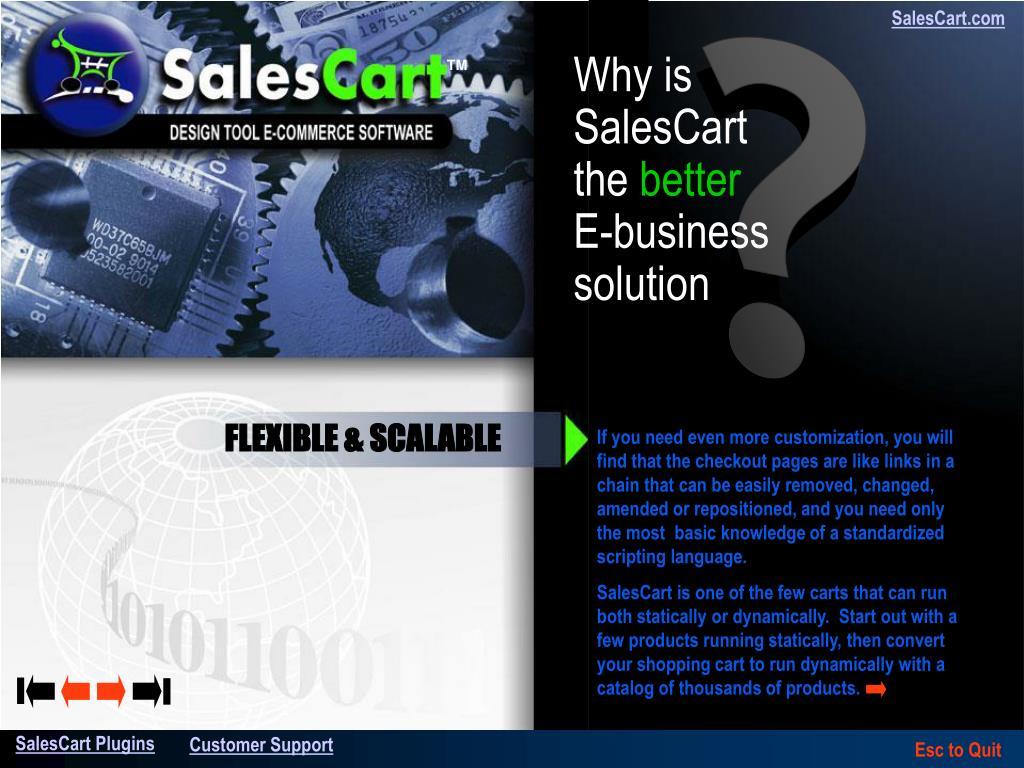 SalesCart.com