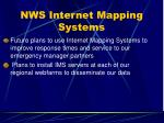 nws internet mapping systems1