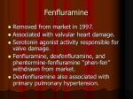 fenfluramine