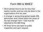 form 990 990ez13