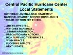 central pacific hurricane center local statements1