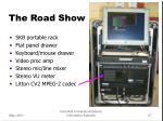 the road show27