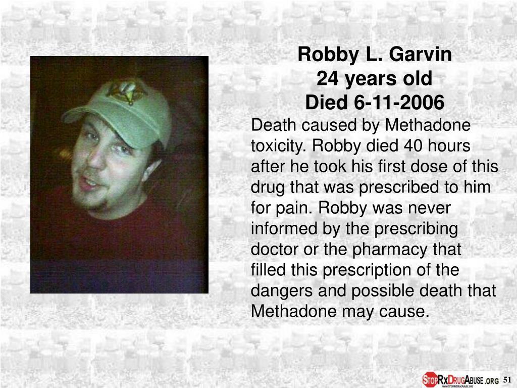 Robby L. Garvin