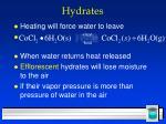 hydrates1