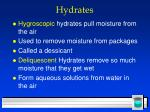 hydrates2