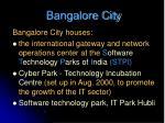 bangalore city4