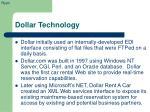 dollar technology1