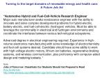 turning to the target domains of renewable energy and health care a future job ad