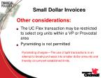 small dollar invoices6