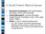 6 social context musical streams2
