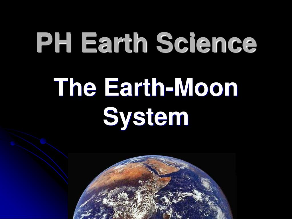 ph earth science l.