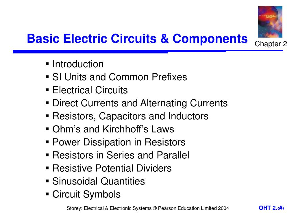 Ppt Basic Electric Circuits Components Powerpoint Presentation Power In Circuit N