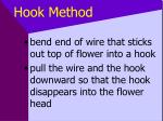 hook method23