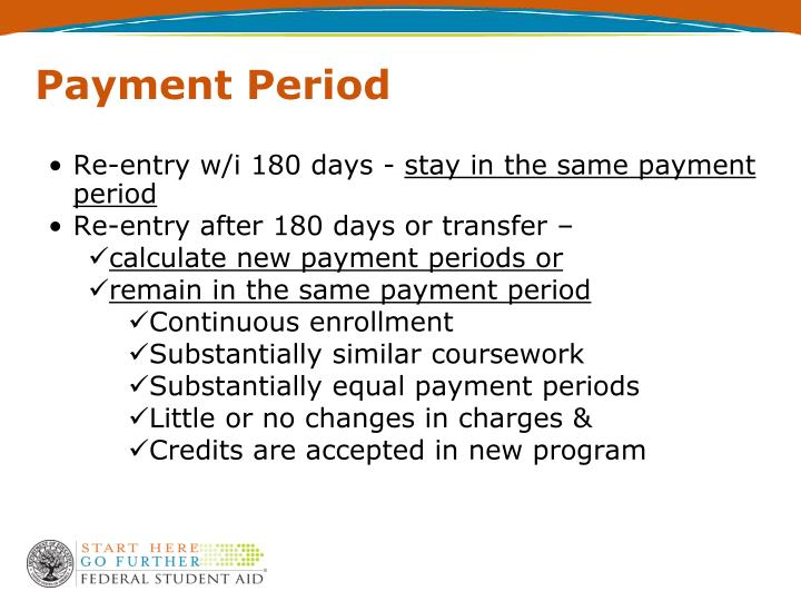 Payment Period