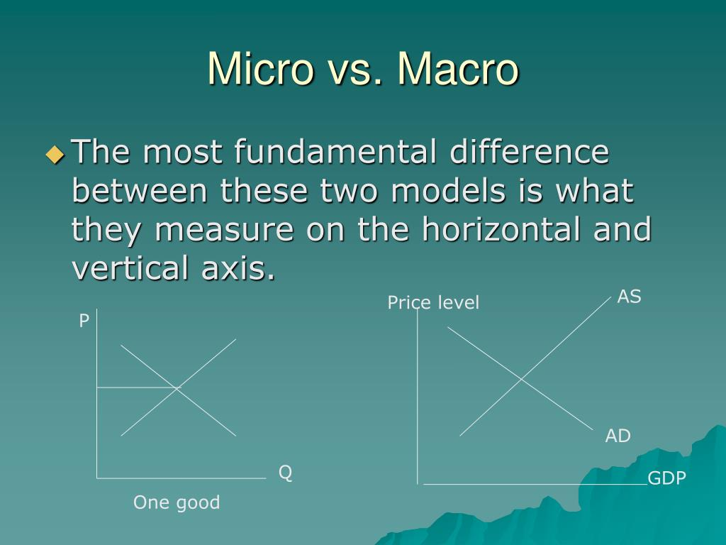 explain different between micro & macro environment & give example Plant breeders frequently differentiate the macro-environment from the micro-environment macro-environmental factors are those that are common to a given location at a given timeexamples are the amount of rainfall and average temperature during a growing season and the amount of fertilizer applied to a field.