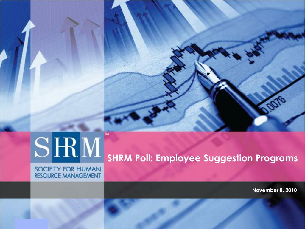 shrm poll employee suggestion programs l.